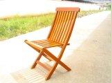 实木指合折叠椅(AC-8007)