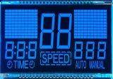 跑步機VA黑膜LCD液晶顯示屏HCS90111