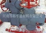 阀门可拆卸式隔热套,反应釜保温隔热保温衣,排气管保温隔热套