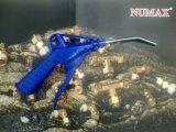 進口氣動風槍,日本NUMAX藍色吹塵槍