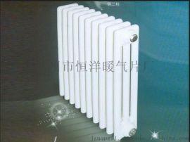 QFGZ3/X-10-1.0型鋼制柱型散熱器鋼管柱型散熱器