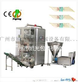 广州45度斜角包沙拉酱包装机械厂家