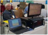 焊接高速摄像系统---可实现与汉诺威焊接质量分析仪AH-XXV同步