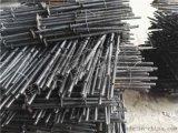 广汉非标14的止水穿墙螺杆与国标止水穿墙螺杆的区别