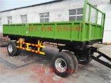 佳汇加强加固型:8轮6吨自卸车斗,拖车,拖拉机车斗,挂斗。可订做质优价廉