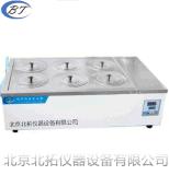 HH系列不锈钢恒温水浴锅(数显)