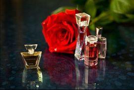 100%纯天然玫瑰精油