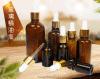 茶色精油瓶5ml至100毫升空瓶分装茶色玻璃瓶胶头滴管瓶化妆品瓶
