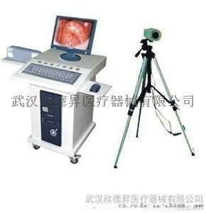 北京莱宝德LBD-2000型电子数码阴道镜