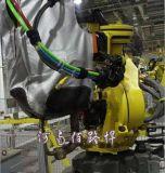 库卡机器人防护罩防护服
