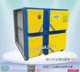 黑龙江哈尔滨大庆绥化哪里有卖工业油烟净化器  油烟净化器认证