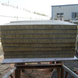 外墙岩棉砂浆复合板 岩棉复合板