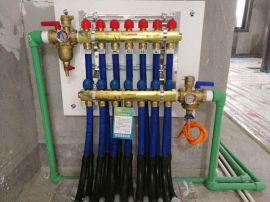 水地暖安装注意事项有哪些?