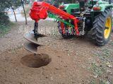 植樹挖坑機