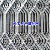 厂家批量销售网孔76*38六角钢板网,栅栏钢板网护栏,冲压花网