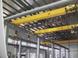 10吨KSL欧式电动单梁起重机