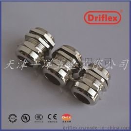 密封接頭 銅鍍鎳CG-B03