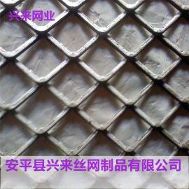 大量钢板网,菱形孔钢板网,铝板钢板网