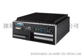 研華無風扇嵌入式工控機ARK-3520L