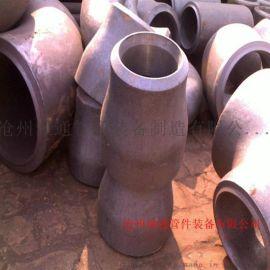 河北淦通管件厂生产营销不锈钢大小头/吸水喇叭口