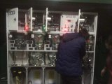 高压充气柜,RM6-12充气柜配DTU配网自动化
