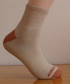 村上龍户外运动毛圈袜(1)