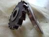 成型砂轮定制 超薄精密磨槽砂轮 高粒度砂轮 泉州高目数砂轮