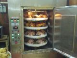 核丰GHE16K烤鸡专用微波炉