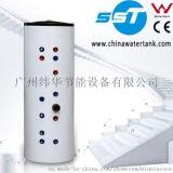 不鏽鋼承壓臥式緩衝水箱