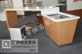 银行办公家具广州烤漆家具厂家专业定制 填单台