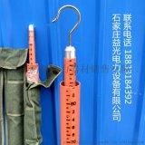 测高杆gc伸缩性测高杆 3节4米测距杆型号 益光品质