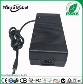 16.8V7A锂电池充电器 欧规CE LVD TUV认证 16.8V7A 16.8V7A充电器