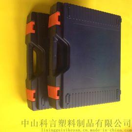 KY005400*350*95mm供應結實耐用密封箱機械配套必備塑料工具箱蓋手提塑料箱大號塑料收納箱有工具箱多功能防護箱