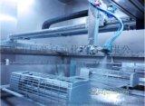 聚氨酯粉末自动喷涂线