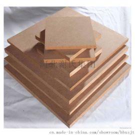 河北谢氏 9mm密度板 木板材厂家直销
