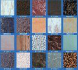 上海華源石紋鋁塑板/仿石材鋁板