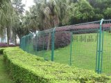 养鸡围栏网,勾花围栏网,操场围栏网