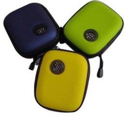 骏泰厂家热销款式多样EVA蓝牙耳机盒