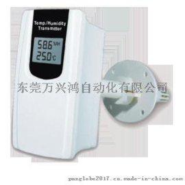 台湾泛达PE300风管型温度传感器湿度传感器LCD显示