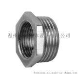 不鏽鋼201/304/316補芯,補心,內外絲接頭,內外絲大小頭