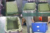 加工定制襄同6061T铝制保温箱滚塑模具