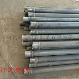 選購優質聲測管到渠成鋼管