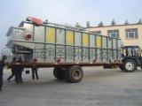 溶气气浮机hl环保设备