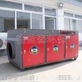 青岛光氧催化废气处理设备,PP工业有害气体分解催化