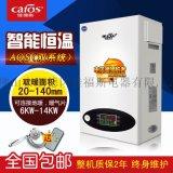 cafos/佳弗斯電採暖爐兩用節能電壁掛爐電鍋爐家用暖氣片採暖爐