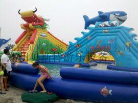 河北张家口大型水上乐园贝斯特制造非常的受欢迎