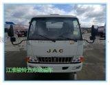 廈門5噸油罐車報價15335771681