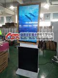42寸立式旋轉屏安卓海報機 WIFI廣告機