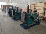 泰州太发30kw沼气发电机