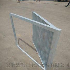 不锈钢钢格板 钢格栅 上海钢格栅板厂家直销